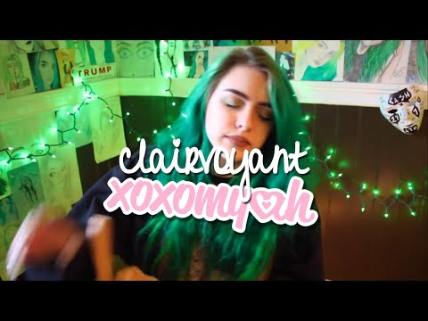 Myah | Clairvoyant - TSSF ( cover )