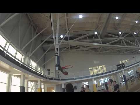 TITIN Pick-Up Basketball
