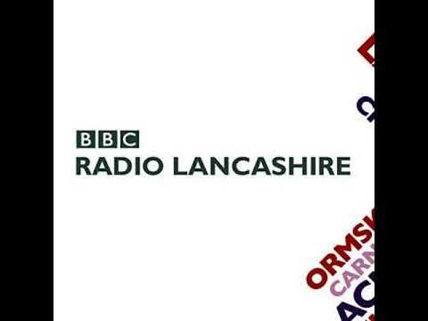 Lee Bryan DJ - Catch The Light on BBC Radio Lancashire