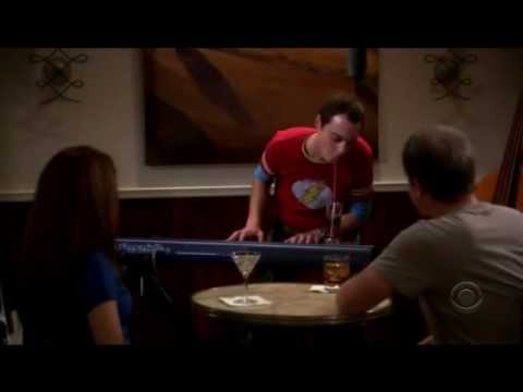 The Big Bang Theory - Sheldon .. To Life - VOST.FR