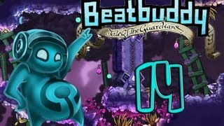 Beatbuddy: Tale of the Guardians Gameplay Pt. 14
