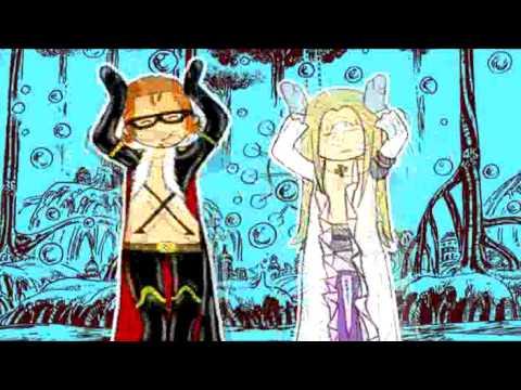 One Piece Caramelldansen: X Drake & Basil Hawkins