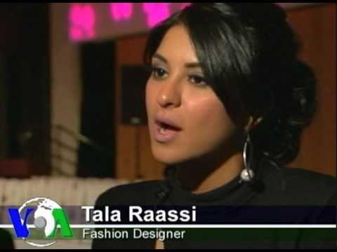Passion, Drive Pay Off for Iranian Bikini Designer