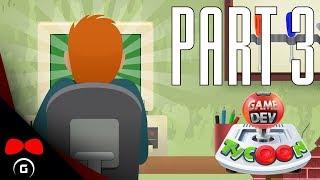 Game Dev Tycoon | #3 | Agraelus | CZ Let