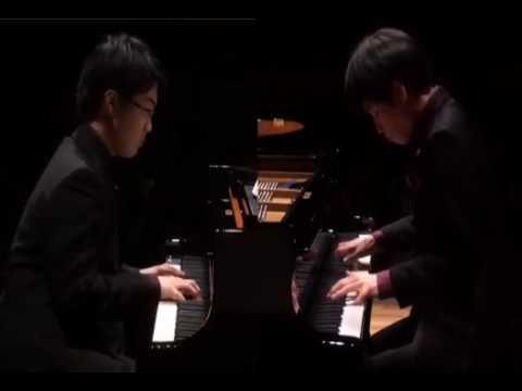 Grieg :Piano Concerto in A minor, Op 16 (K.Mukawa K.Kobayashi)