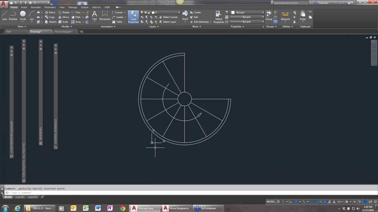 Back to Basics: Introduction to Design Center in AutoCAD ...