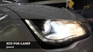 A7 Led Headlight