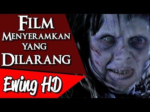 5 Film Menyeramkan yang Dilarang untuk Ditonton | #MalamJumat - Eps 37