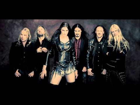 Nightwish - Edema Ruh with Lyrics