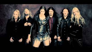 Nightwish - Edema Ruh with Lyrics