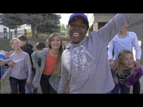 Intermountain Christian School - Virtual Tour - Lower School (PreK-5)