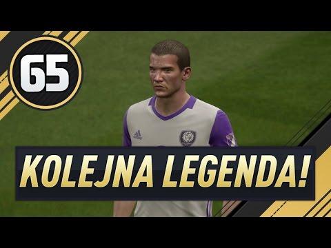Kolejna legenda! - FIFA 17 Ultimate Team [#65]