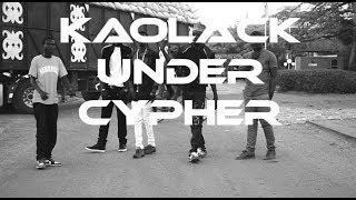 kaolack under cypher round 1.( soutenez votre artiste en votant dans les commentaire)