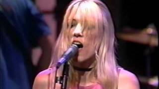 Sonic Youth - Kool Thing (1993 live in studio)(HQ)