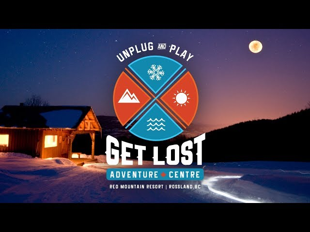 Starlight Ski and Fondue with GET LOST Adventure Centre
