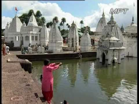 Amarkantak- Source of the holy Narmada