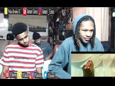 download Future - Never Stop (Reaction Video)
