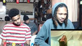 Future - Never Stop (Reaction Video)