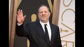 An investigation by The New York Times found previously undisclosed sexual harassment allegations against Hollywood producer Harvey Weinstein stretching over nearly three decades. Weinstein announced he?s taking a leave of absence from his company. (The Associated Pre0