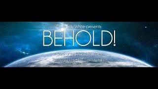 Behold! Session 02 - Revelation 1:8-20 | The Patmos Vision (pt1)