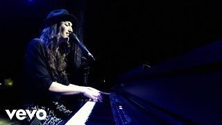 Watch Sara Bareilles Love On The Rocks video