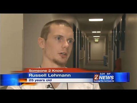Russell Lehmann: Public Speaker/Autism Awareness Advocate - www.theautisticpoet.com