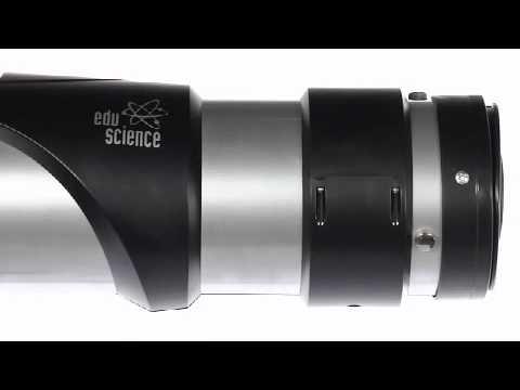 edu science astro nova 100 telescope manual