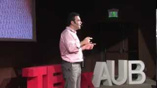 Why We Need to Seek Out Failure: Jad Yaghi at TEDxAUB