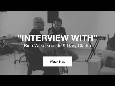 Interview With Rich Wilkerson, Jr. & Gary Clarke