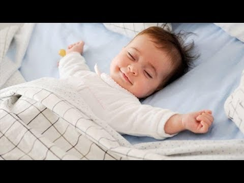 Cute Babies Laughing While Sleeping - Funny Cute Baby Compilation