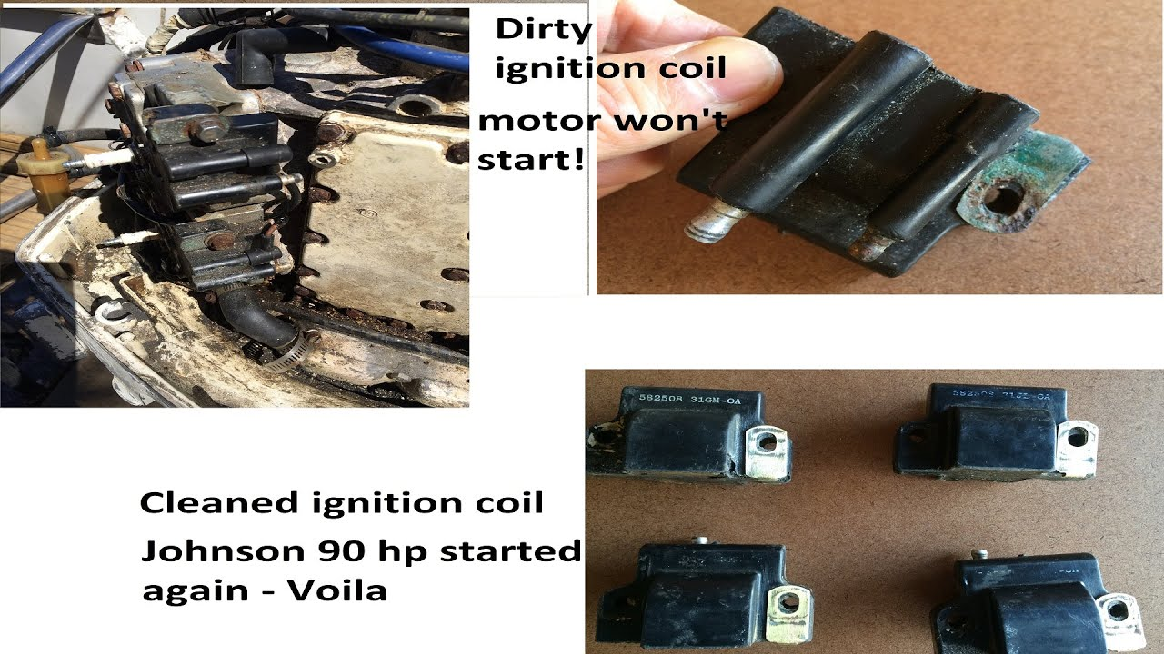 Evinrude Ignition Wiring Diagram Http Ajilbabcom Ignition Ignition