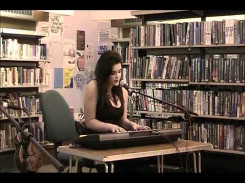 Sarah Craze - A Thousand Miles (Cover)