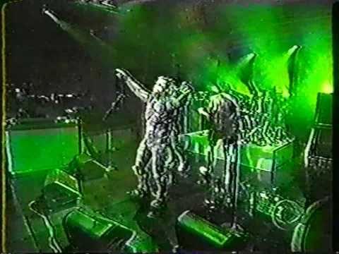 Rob Zombie - Dragula (Live on Letterman) mp3