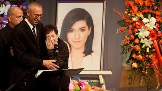 christina grimmie s mom shares heartbreaking speech about last time she saw her daughter