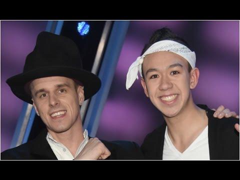 Męski duet w You Can Dance! Roofi i Joachim na jednej scenie!