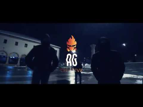 GRIM FT ICE  - Thjesht & Lluks (Official Video)