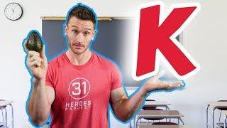 6 Keto Foods Loaded with Potassium!