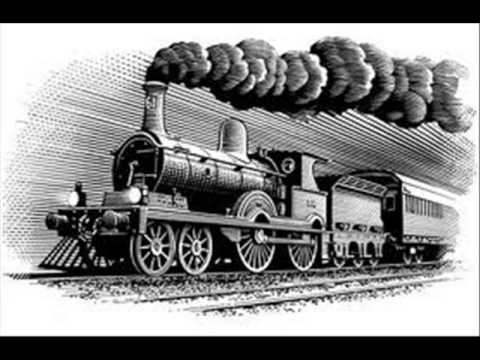 Sun Cats - Lonesome Train