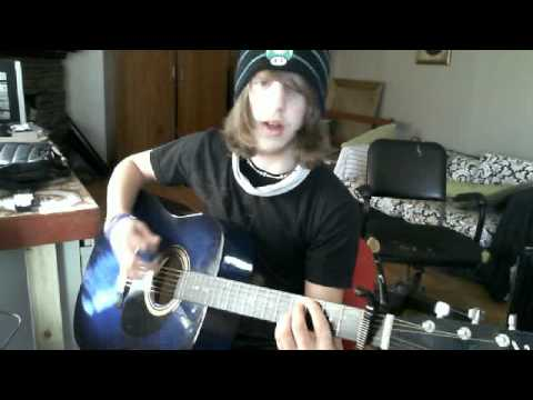 bangers beans and mash acoustic cover by infant sorrow