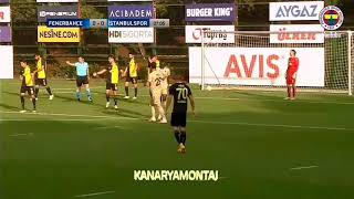 Fenerbahçe İstanbulspor Özet (Fenerbahçemizin Golleri 🔥)