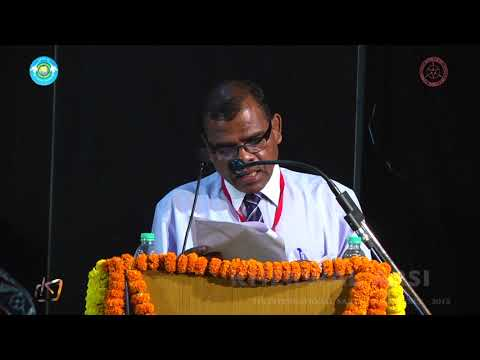 International Santal Conference 2015 | Part-6 | Speech | Rourkela