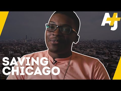 Chicago's South Side Isn't Waiting To Be Saved [Inside Chicago, Part 3]