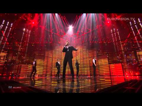Teo - Cheesecake (Belarus) LIVE Eurovision Song Contest 2014 Grand Final