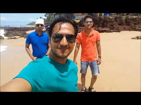 Goa Diary (Travel Synonyms)