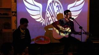 Minishow Mùa Tri Ân: Ngọn lửa cao nguyên - Clb guitar ĐHTM