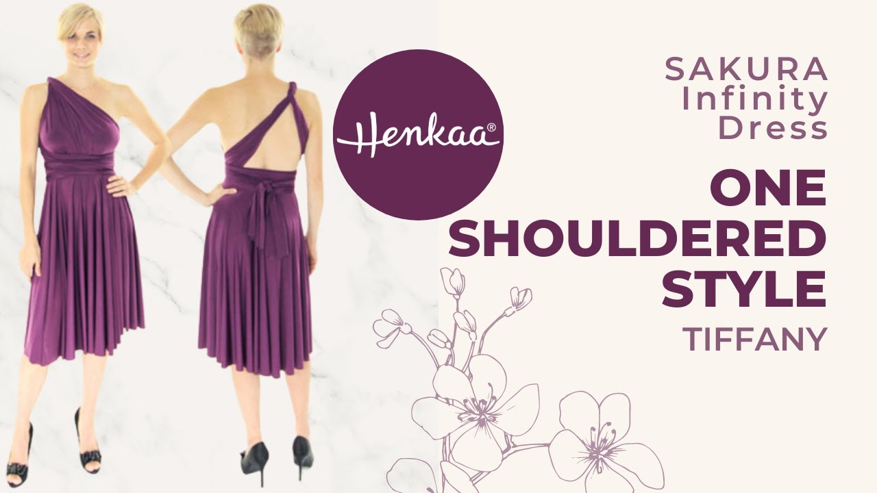 how to make a convertible dress