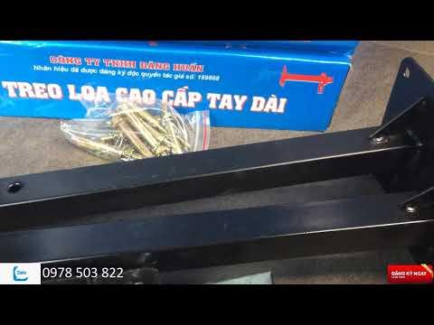 Giá Treo Loa Tay Dài LH 0978 503 822