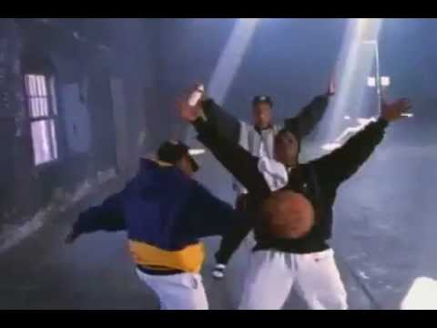 Bell Biv Devoe - Above The Rim