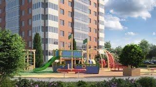 Микрорайон «Губернский»(ЖК Губернский — это комфортные квартиры по доступной цене, и прекрасная возможность купить квартиру в..., 2015-05-28T13:28:25.000Z)