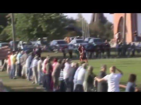 Sebők József gólja (Femat Csesztreg - Lenti TE Sport 36)